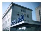 hotel dieu in nantes