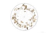 gold mandala by slbradley